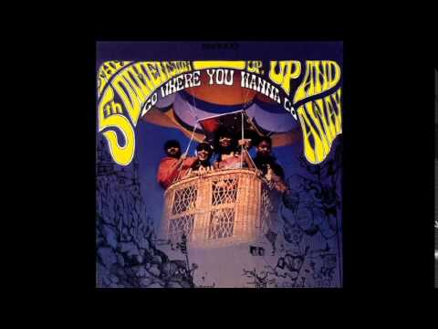 Up, Up, And Away - The 5th Dimension (Lyrics in Description)