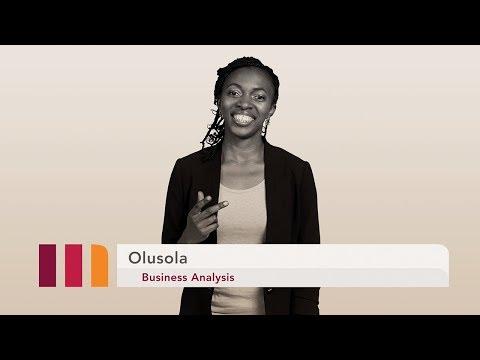 Meet Olusola