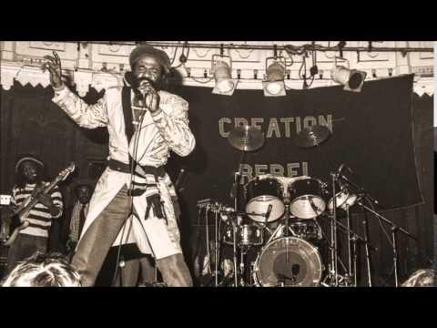 Prince Far-I & Creation Rebel - Peel Session 1978