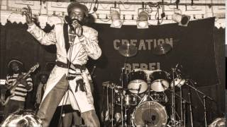 Prince Far I & Creation Rebel - Peel Session 1978