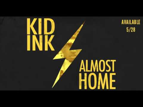 Kid Ink-Money and the Power(Magyar Felirattal)