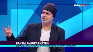 Orta Nokta - 30 Ağustos I Beşiktaş-Partizan