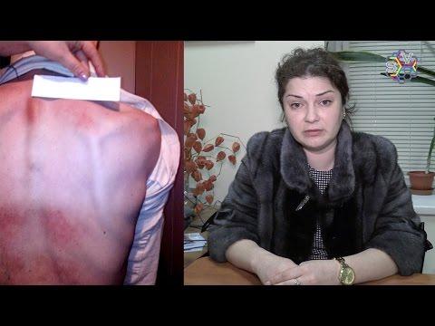 ИК 7 - главное выжить, не умереть: отчаяние адвоката