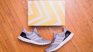 adidas ultra boost 3 0 oreo zebra review and on feet