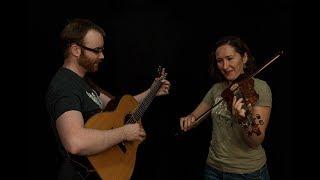 Genevieve Koester & Matt Brown - Tomorrow Noon