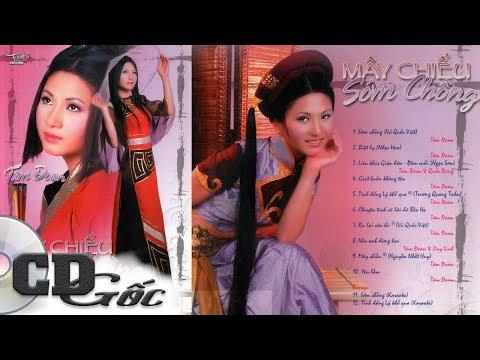 CD Nhạc Vàng Xưa ‣ TÂM ĐOAN Mây Chiều Sớm Chồng - Nhạc Vàng Xưa Hải Ngoại Hay Nhất [TÌNH 36]
