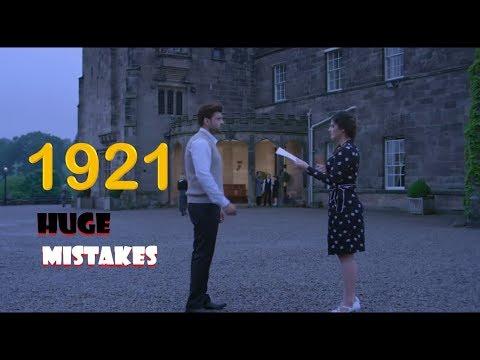 Huge Mistake In 1921- Official Trailer | (15) Huge Mistake | Zareen Khan| Galti Se Mistake #8
