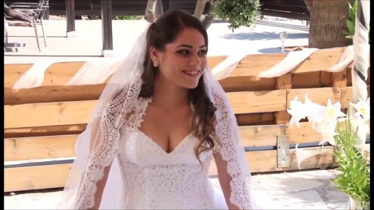 90277e3eb1cb Κυπριακό στόλισμα νύφης και μαντινάδες - YouTube