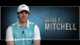 Hockey Le Magazine - Saison 2 - Entrevues - Torrey Mitchell