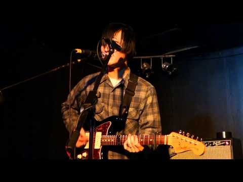The Dodos - Substance and The Current in Paris Espace B 2013 mp3