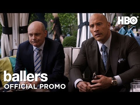 Ballers Season 3: Ride and Die P HBO