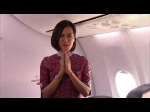 Thai Lion Air 737-900ER Flight: Bangkok [DMK] to Krabi [KBV]