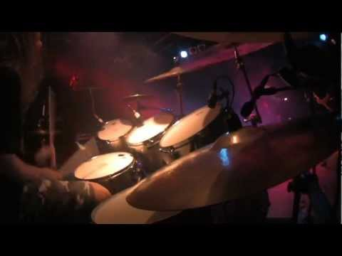Vomitory - The Dead Awaken - Live at Meh Suff! Metalfestival 2011