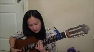 Tâm Sự Đời Tôi (guitar cover)_LBT