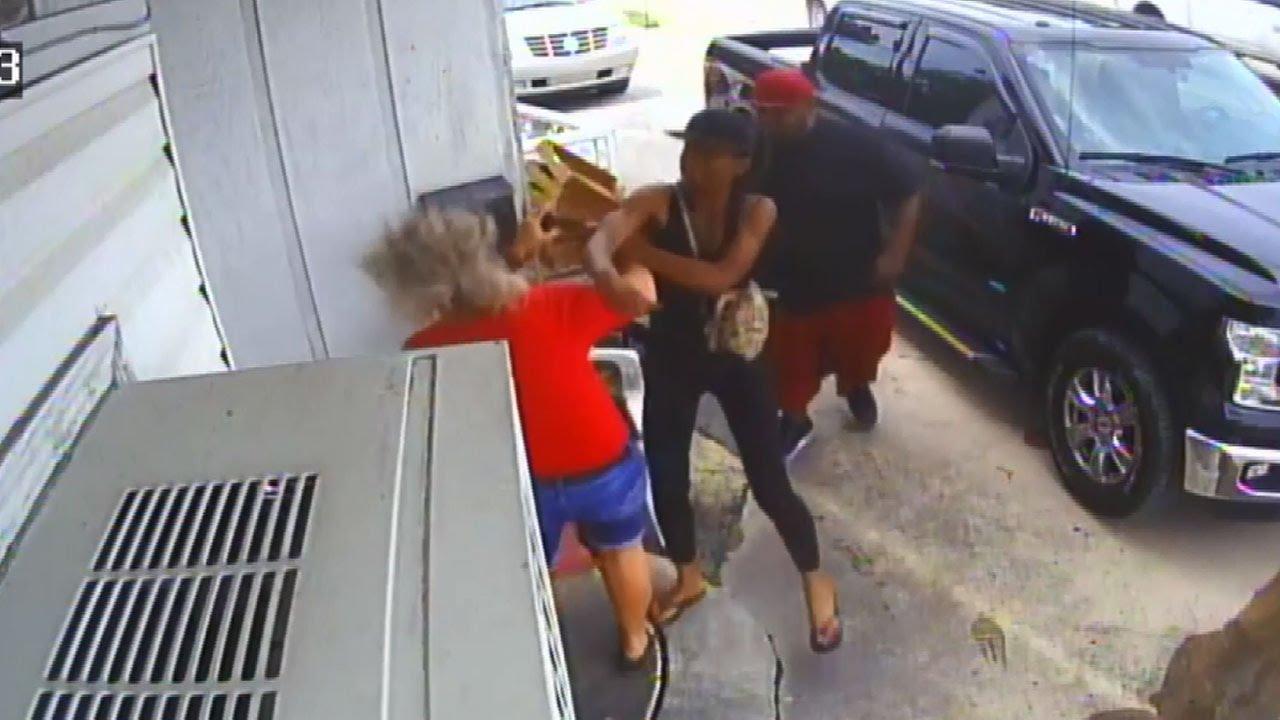 Restaurant owner, teenage daughter brutally attacked over ...