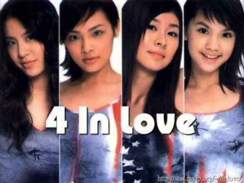 4 in love莫非