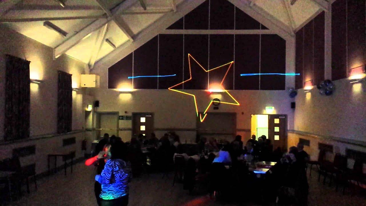 Cliburn Village Hall 60th Birthday Party Dynamite Disco Carlisle