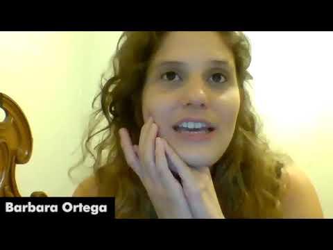Depoimento Barbara Ortega