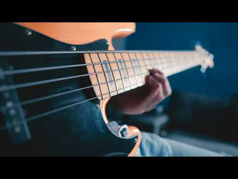 BASS SESSION - Mano Brown - Gangsta Boogie  (cover)
