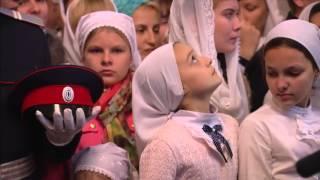 трансляция старочеркасский собор