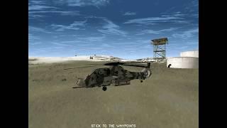 Comanche Gold Kingpin Mission 8: Flashpoint