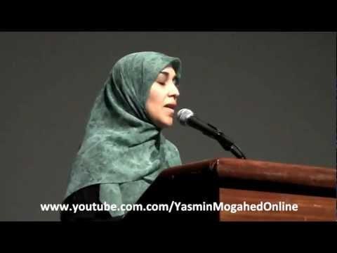 Manhood & Womanhood in Islam ᴴᴰ - By: Yasmin Mogahed & Yassir Fazaga