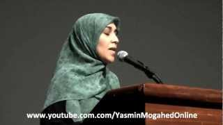 Manhood & Womanhood in Islam ᴴᴰ - By: Yasmin Mogahed & Yassir Fazaga