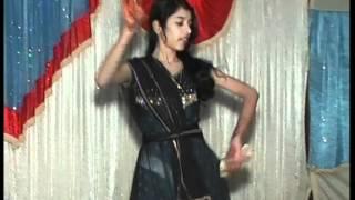 my dance on mahila sangeet function :D