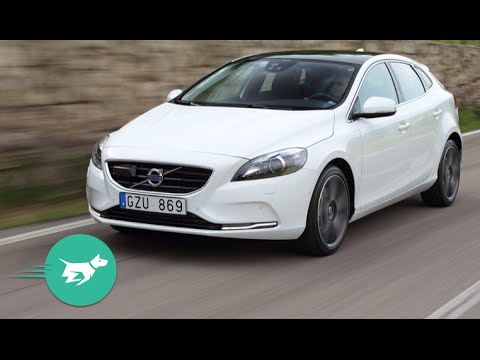 2015 volvo v40 review by youtube. Black Bedroom Furniture Sets. Home Design Ideas