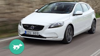 2015 Volvo V40 Review by ChasingCars.com.au
