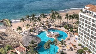Sunscape Puerto Vallarta Resort & Spa 2018 4k