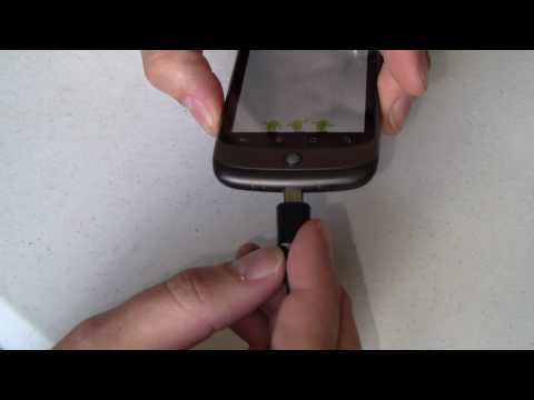 How to flash Froyo on your Nexus One! (widescreen)