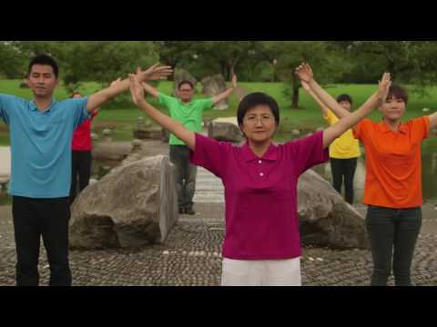 Health Exercise for Office Workers 15 Minutes Version (2016)