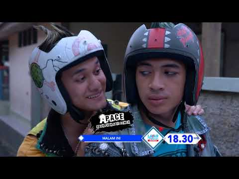 """RCTI Promo Layar Drama Indonesia """"APACE"""" Episode 6"""