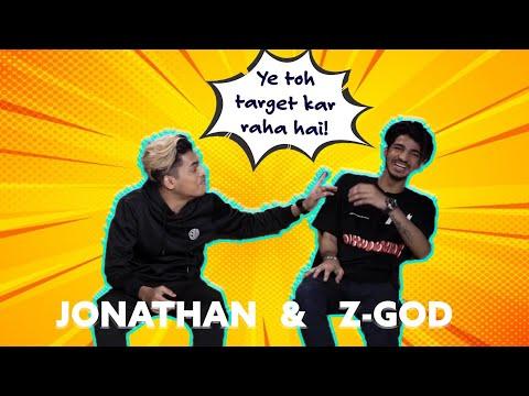 The E Talks : Episode 2 Season 2 Feat. @JONATHAN GAMING . @ZGOD GAMING