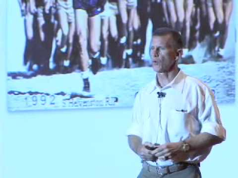 2014 Maneuver Warfighter Conference - GEN Stanley McChrystal