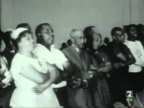 Mississippi una lucha por la igualdad, Connie Field y Marilyn Mulford, 1994.