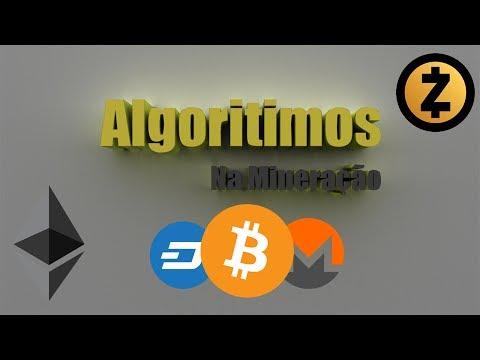 Algoritimos Na Mineração