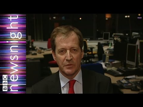 "Alastair Campbell: ""The Daily Mail is run by a bully and a coward"""