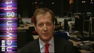 "NEWSNIGHT: Alastair Campbell: ""The Daily Mail is run by a bully and a coward"""