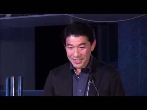How a new technology come out | Naoto Ohtake | TEDxTitech