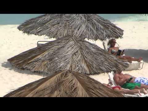Aruba Eagle Beach from Tara Suite