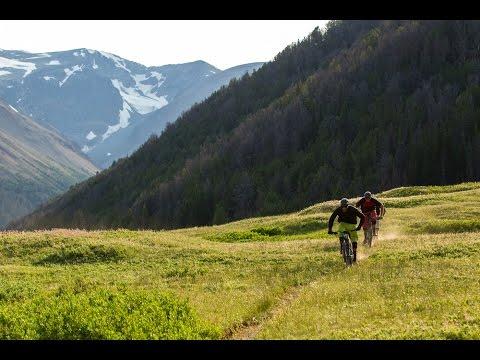 Destination Trail - Canada