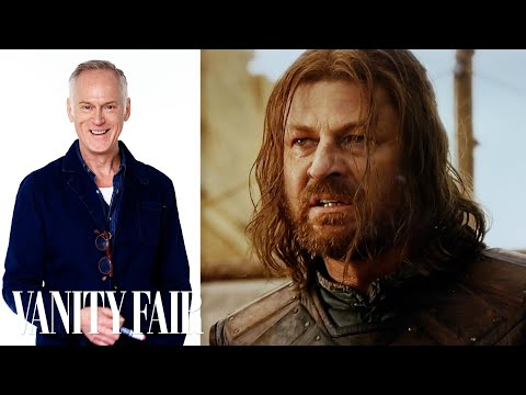 Game of Thrones' Director Breaks Down Ned Stark's Final Scene | Vanity Fair