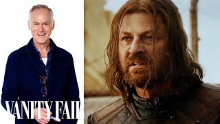 Game of Thrones' Director Breaks Down Ned Stark's Final Scene | Vanity Fair