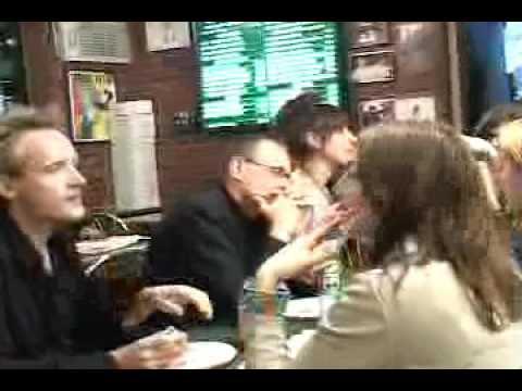 Whitehouse Pizza Party - Rosarios (2005)