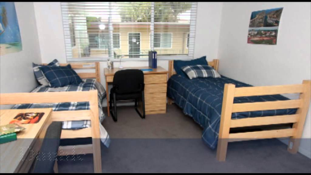 Experience Tropicana Gardens Student Housing For Santa