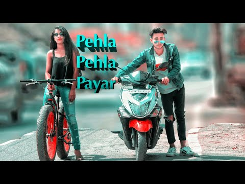Pehli Dafa Song | Romantic Love Story | Latest Hindi  Song 2019 | Mohit Roy |