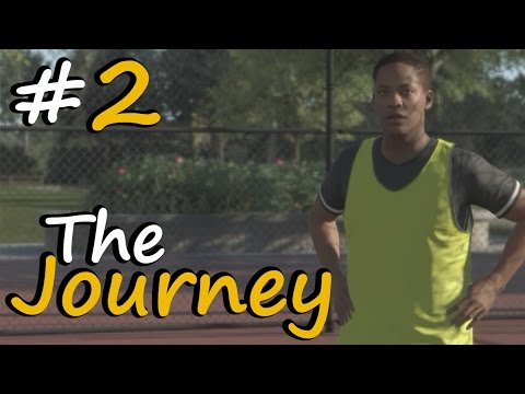 The Journey Fifa 17 ITA - Il Provino #2