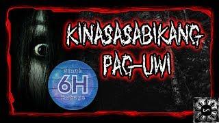 Kinasasabikang Pag-Uwi - Tagalog Horror Story (Fiction)